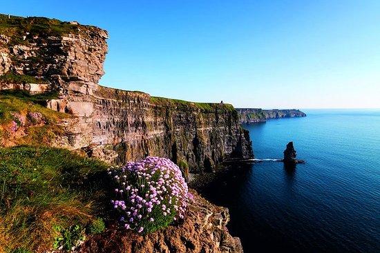 Excursão de 2 dias no sul da Irlanda...