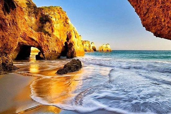 Tour privado de 2 días en el Algarve...