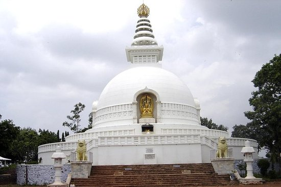 Four Sacred Sites Associated with Lord Buddha Life Pilgrimage Tour (9...
