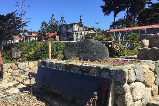 Fra Santiago: Isla Negra Neruda Museum Tour & Casa Blanca Valley Wine...