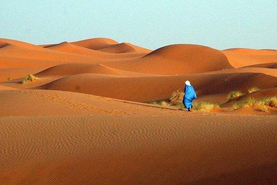 fes to marrakech 3 days desert tour Φωτογραφία
