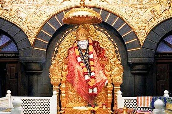 Shirdi, Shani Shinganapur and Nasik Trimbakeshwar tour from...
