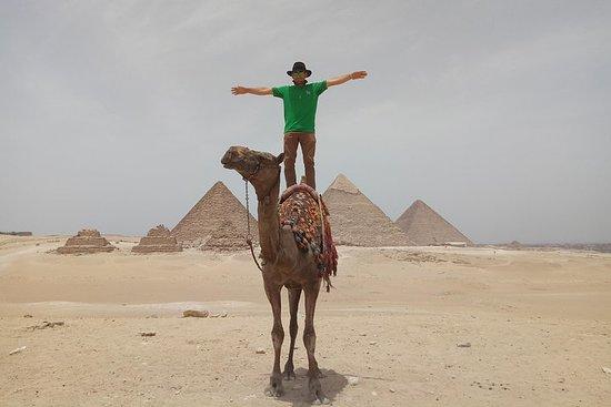 Kairo Höhepunkte