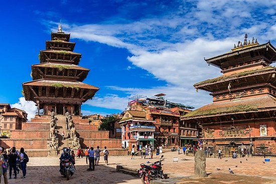 Tours Népalais