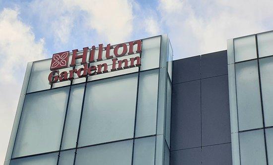 Bilder von Hilton Garden Inn Paris Orly Airport – Fotos von Rungis - Tripadvisor