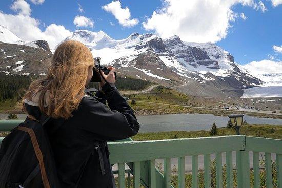 Rocky Mountains Summer Adventure Tour