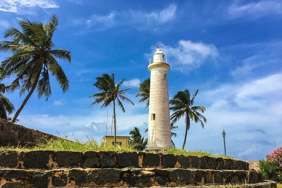 Explore Galle in a day with River...