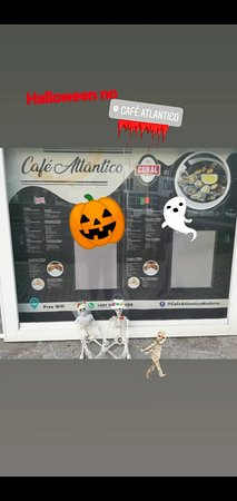 imagem Café Atlantico em Porto Moniz