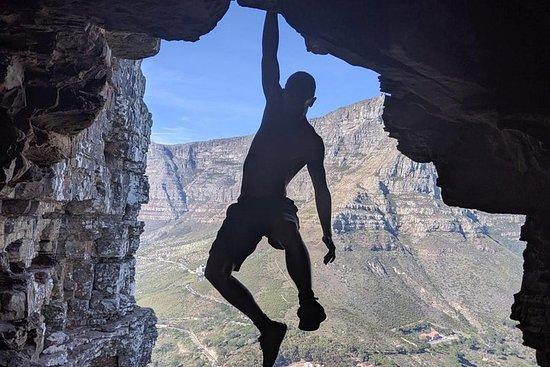 Caminata Ciudad del Cabo como un local