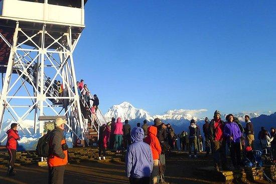 Wonderstruck Sunrise et Mountain...
