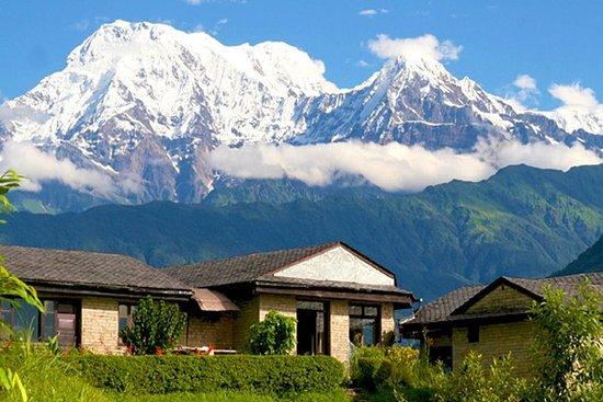 Viagem de Annapurna de 3 dias...