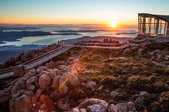Tour di 3 giorni della Tasmania