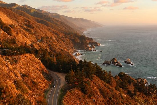 Monterey & Big Sur Discovery 2-Day Tour from San Francisco
