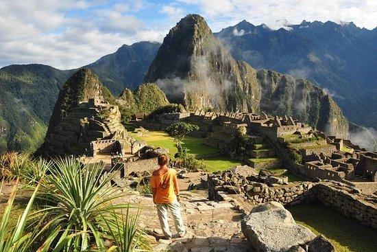 2-Day Sacred Valley With Train to Machu Picchu – fénykép