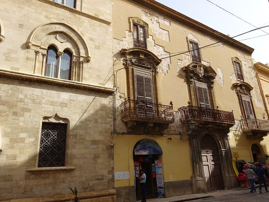 Palazzo del Duca Saura