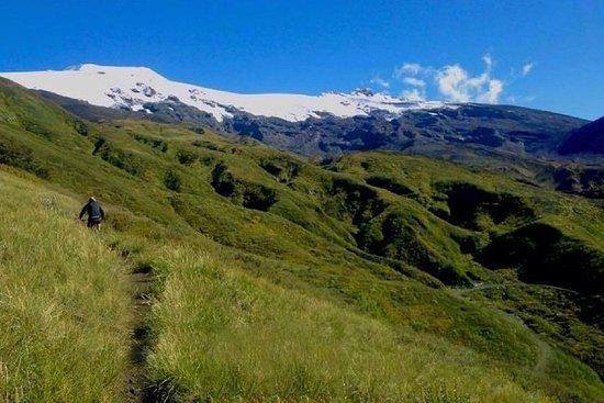 Vacaciones todo incluido de los Andes al océano: viaje guiado de una...