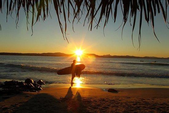 5 días de Byron Bay y Evans Head Surf Adventure de Brisbane, Gold...