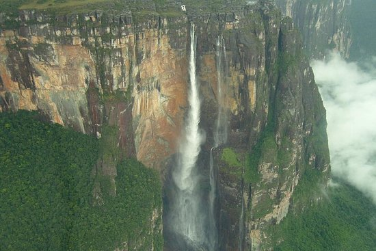 5-Day Excursion to Canaima National Park from Caracas