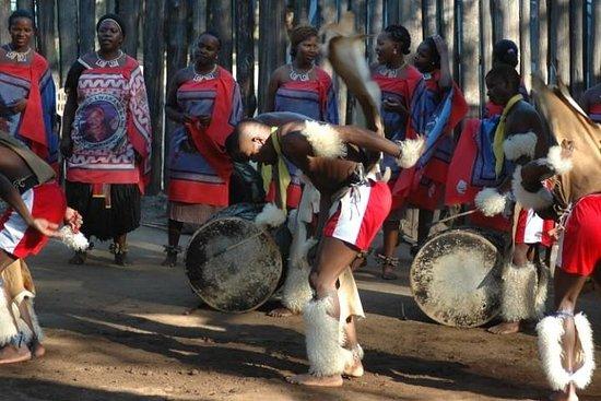 Excursion de 4jours- Le meilleur du Swaziland