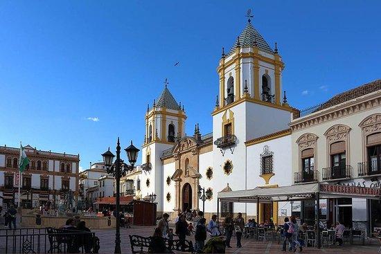 Lo más destacado de Andalucía: Visita...