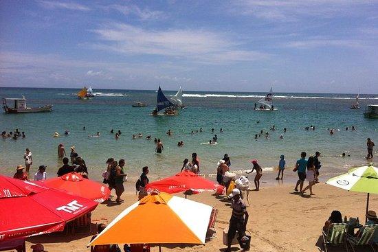 5-dagers Pernambuco-tur fra Recife