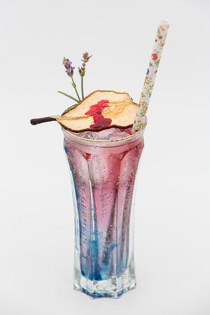 Hi, Cocktail