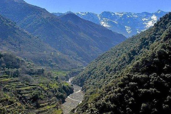 Atlas Mountain Valley Trekking - Ouirgane to Imlil 2 Days Photo