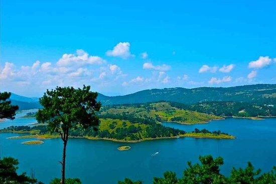 Circuit de 2 jours: Shillong et...