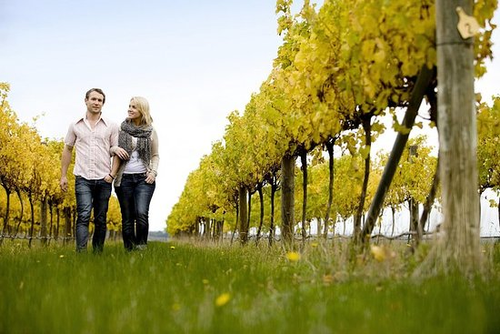 Overnatting Daylesford og Macedon Ranges Gourmet Food Trail Tour fra...