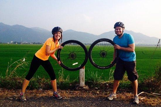 4-Day Vietnam Bike Tour Including Cat Tien National Park, Dalat and...