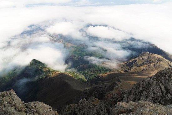 Khustup, Sacred Mountain