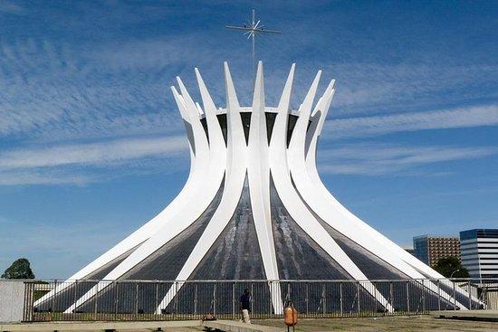 Brasília: City tour de meio dia