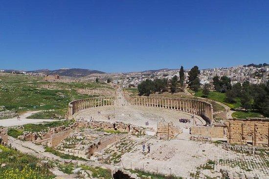 Das Beste von Jordanien in 8 Tagen
