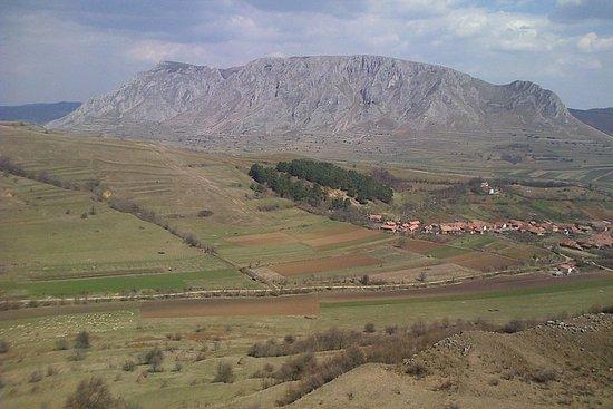 Villages de Transylvanie