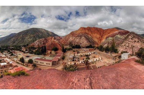 7-Day Salta & Atacama: Humahuaca-Purmamarca, Cafayate, Moon Valley...