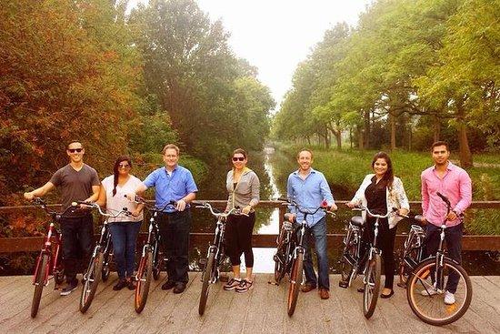 Ost, Träskor & Väderkvarn Landside Bike Tour
