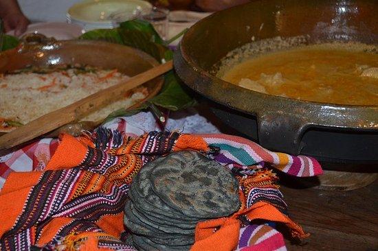 Gastronomic Tradicional TOUR