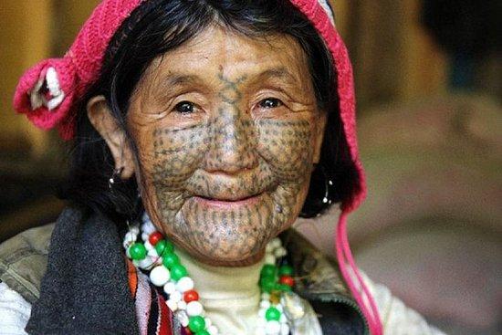 Nu & Mekong & Yangzte Overland ( Dali, Lijiang, Shangri-la, Tiger...
