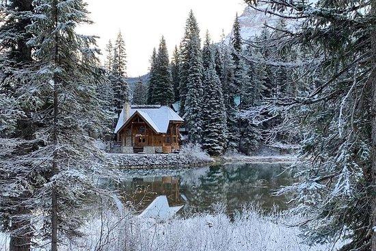 Visite classique de Noël des Rocheuses