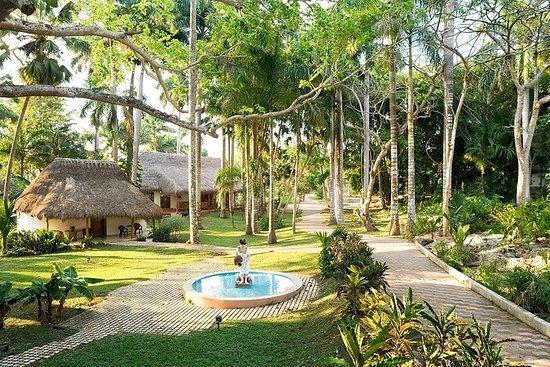 Excursão de 2 dias saindo de Cancún...