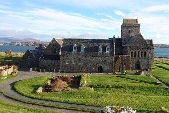 Excursion de 3jours à Iona et aux îles de Mull au départ d'Édimbourg