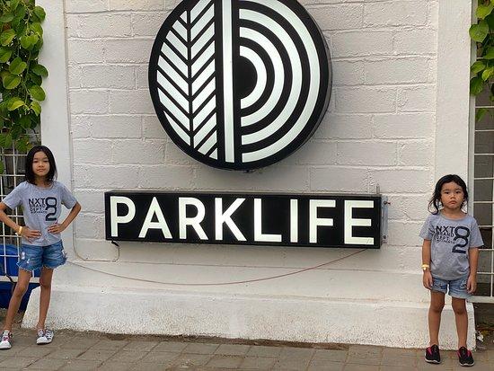 Parklife Bali