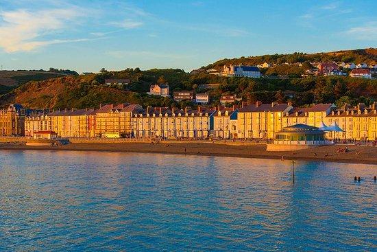 2 night stay at Marine Hotel, Aberystwyth