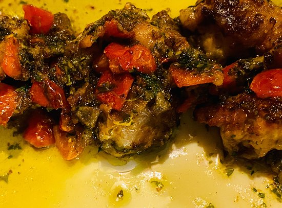 La Villa Restaurant: Delicious and delightful