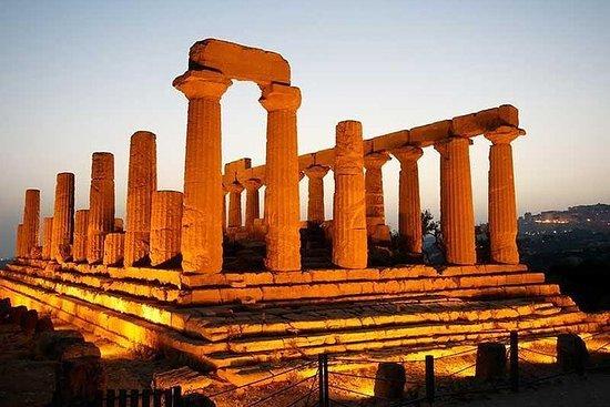 TOUR COLORES DE SICILIA - Tour...
