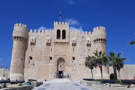 6-Day Tour of Cairo, Alexandria and Fayoum صورة فوتوغرافية