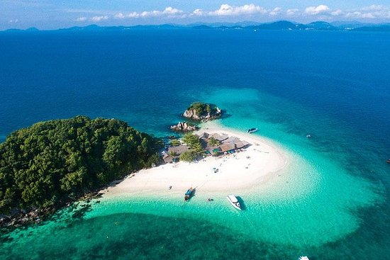 Khai Island Schnorchel Premium Trip...