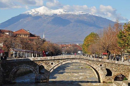 5-Tages-Tour zum Thema Kosovo...