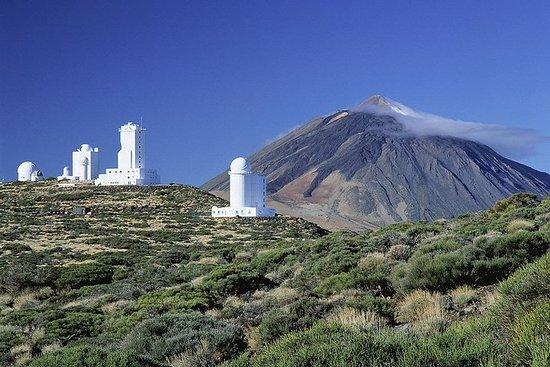 特内里费岛的火山和泰德峰私人之旅