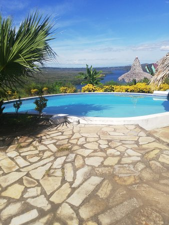 Paraíso oculto en nicaragua